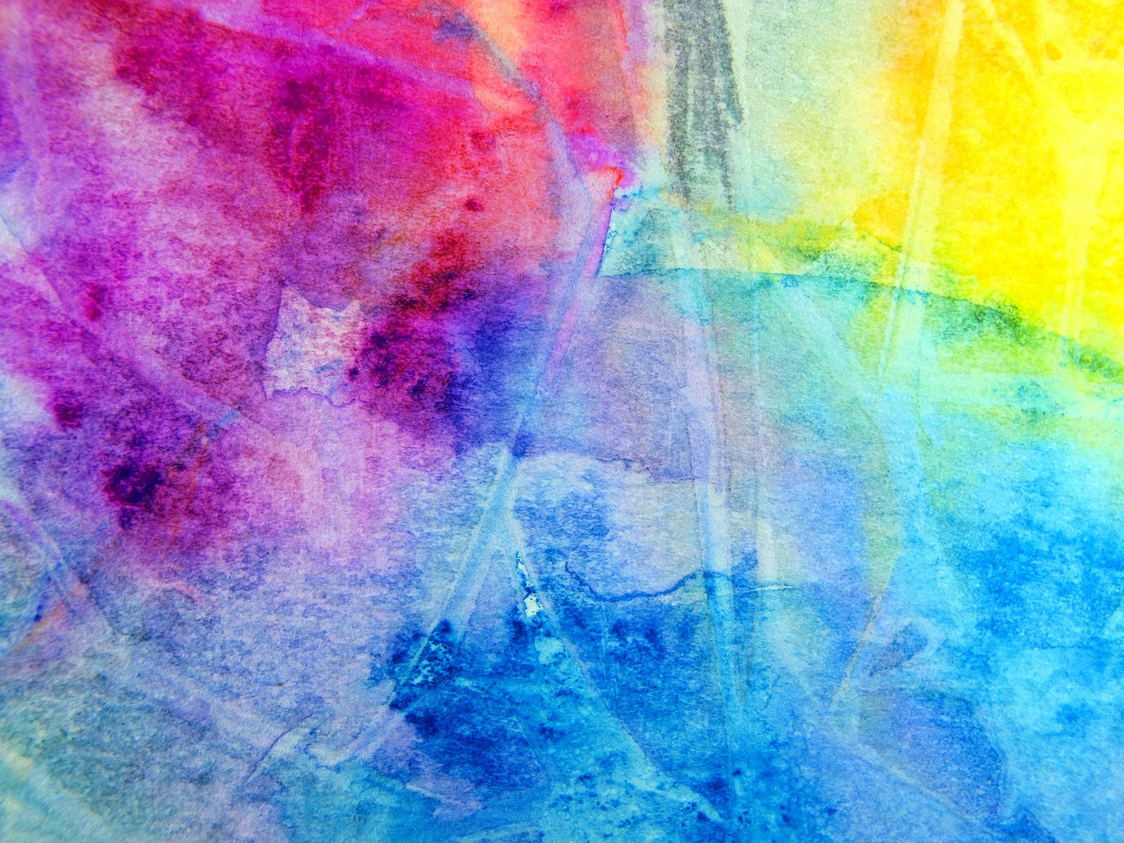Visionary colors bring me creativity - what brings you innovation?