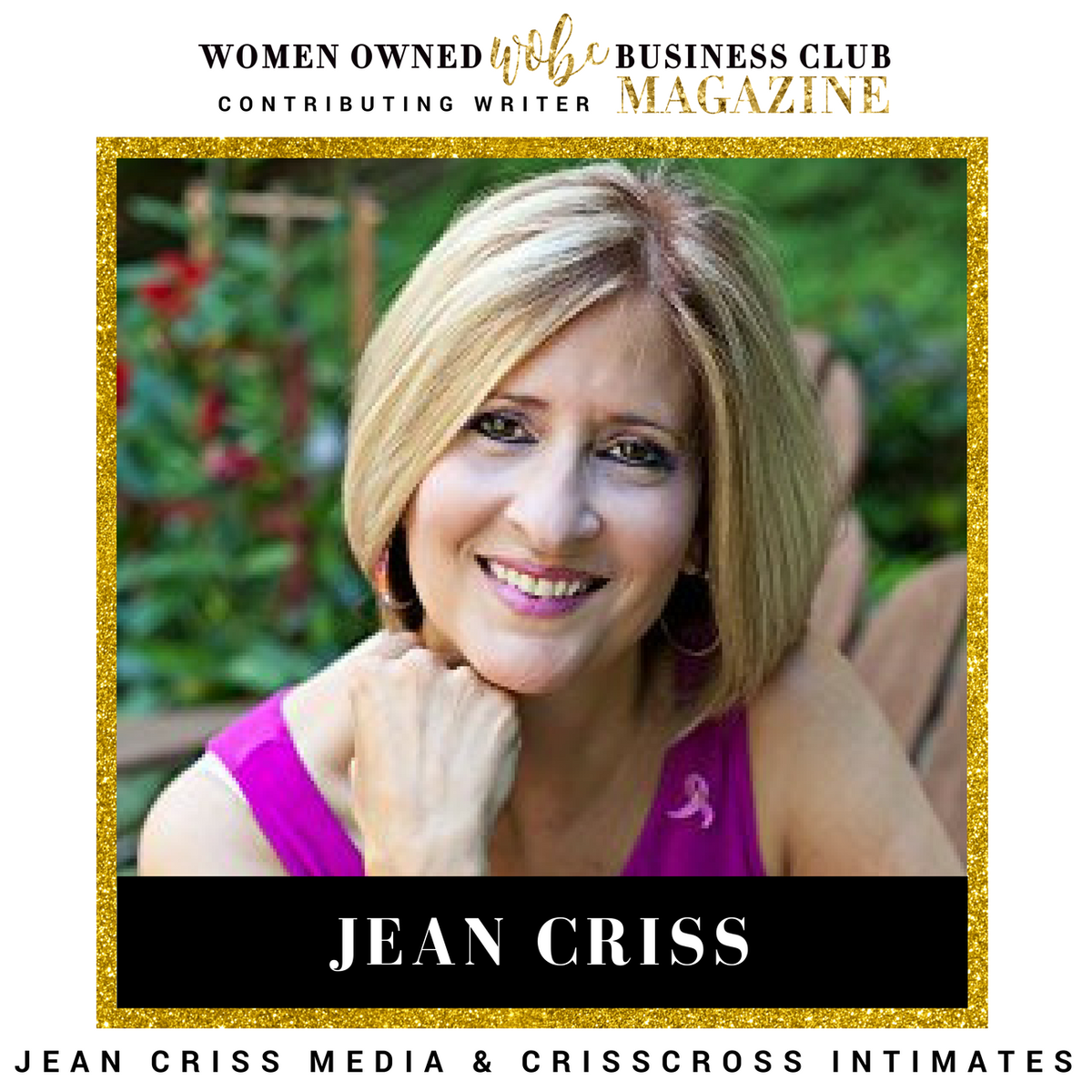 """ Women Owned Business Club Entrepreneur ""; "" Who Said Survivors Don't Have Fun! ""; "" How Well Do We Juggle? - From Ideation to Creation """