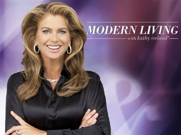 Aired on WeTV 11/16/17 at 7:30 am US & CAN and Bloomberg International 11/26/17 various times to discuss Innovations & Functional Fashion on Modern Living with kathy ireland. See YouTube videos. Long-standing partner, paid sponsor.