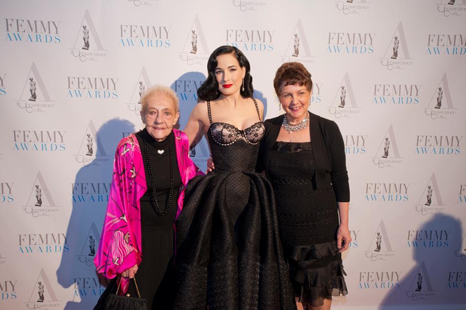 2016 Femmy Gala