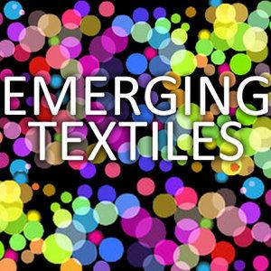2.  Emerging Textiles