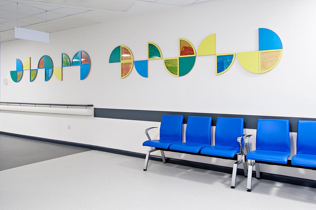 Waiting Room Artwork
