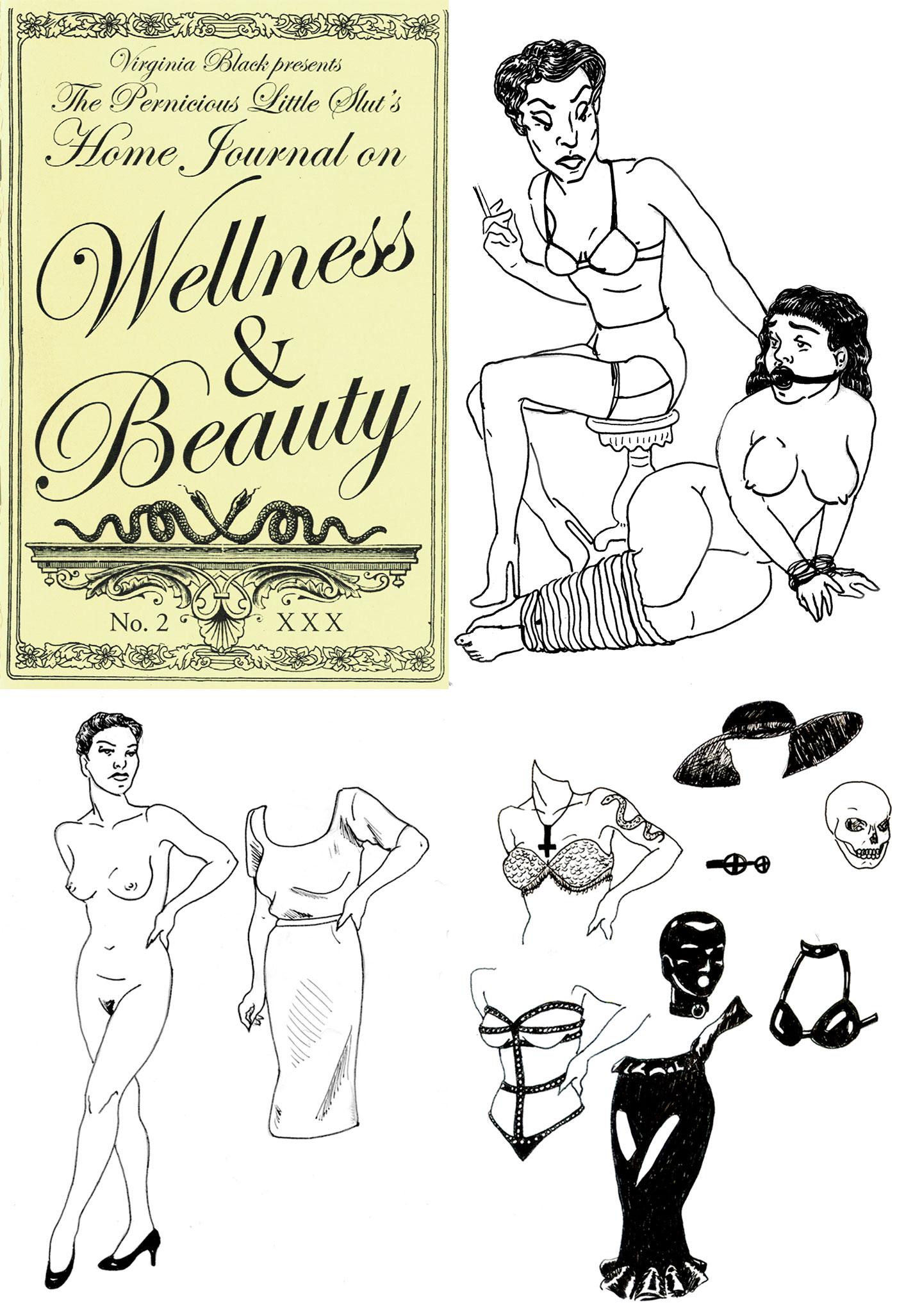 Wellness & Beauty vol. 2