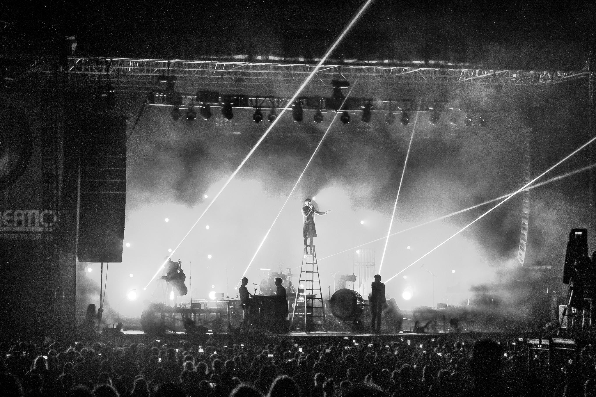 for KING & COUNTRY - Creation Festival NE 2016