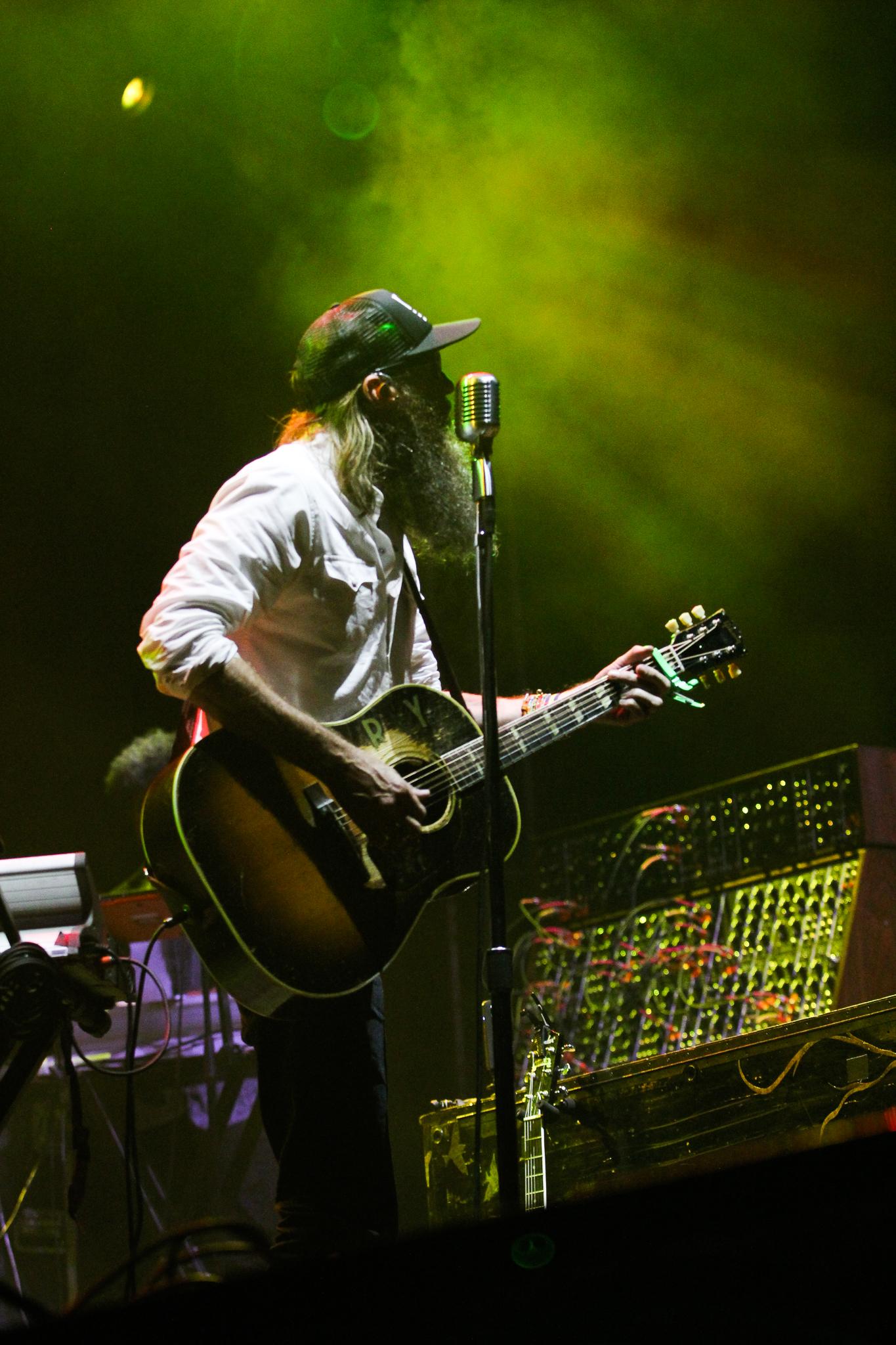 David Crowder - Creation Festival NE 2016