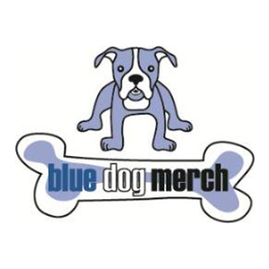 Blue Dog Merch