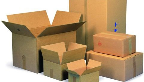 Kağıt ve Karton Ambalaj / Paper and Cardboard Packaging