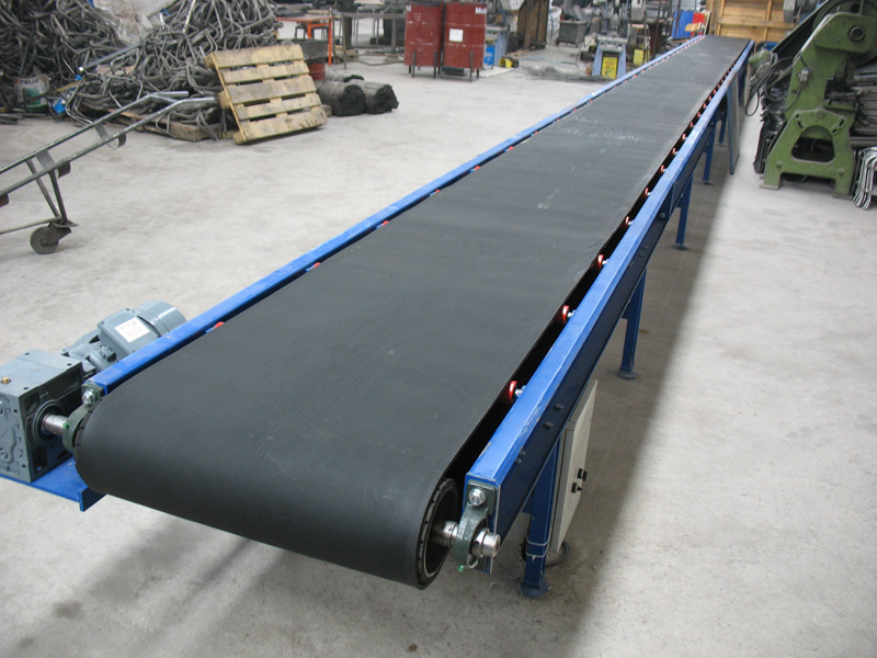Konveyör Bant / Conveyor belt