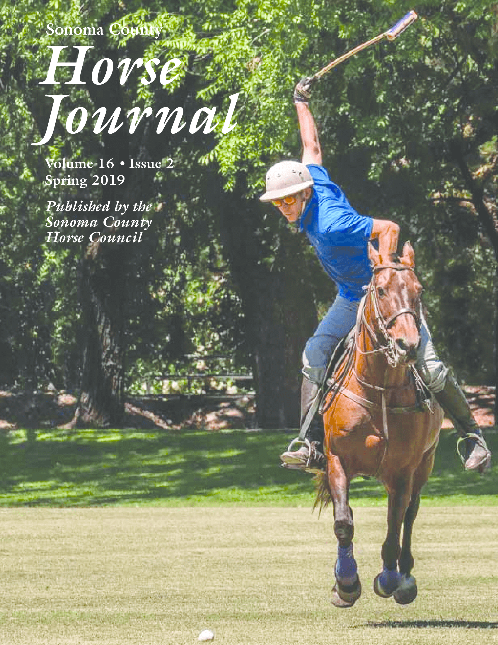 Sonoma County Horse Journal Spring 2019.png
