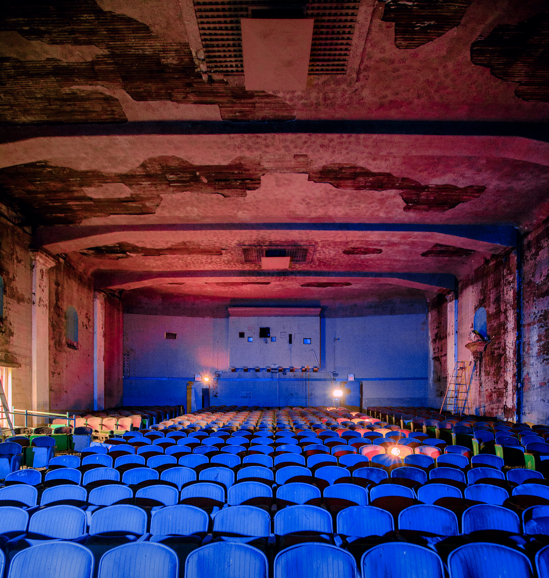 Lompoc Theatre