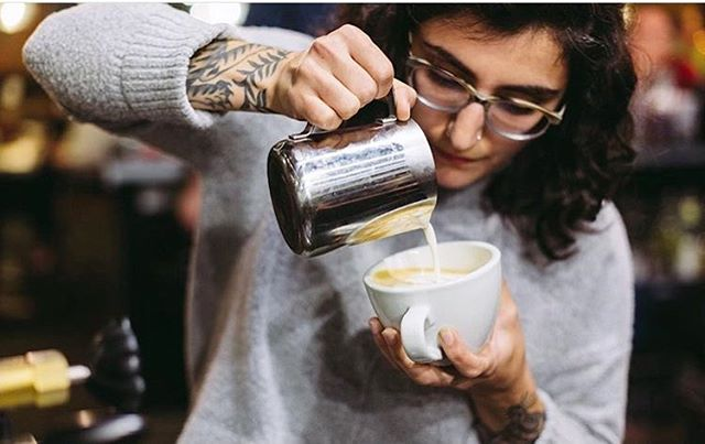 We are so excited to be a part of the @undercurrentcoffee opening! Stay tuned- training with the incredibly talented @dianamakescoffee has just begun, and menu testing is around the corner! #restaurantopening #coffeeshopopening #coffeesourcing #staycaffienated 📷 @joshua.vasko