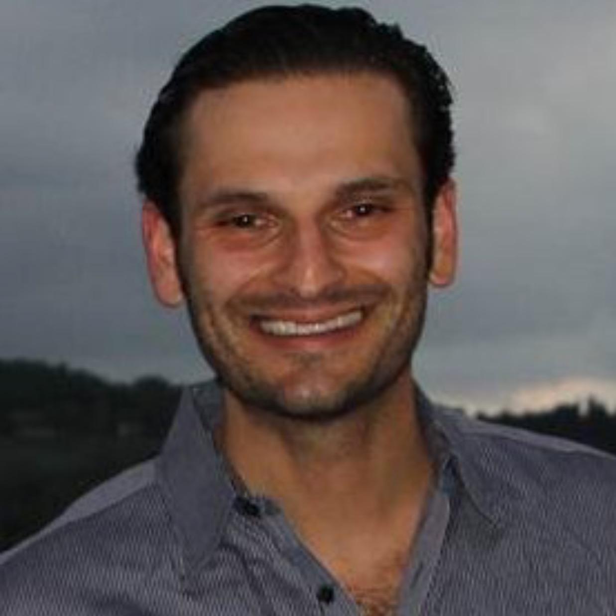 Daniel Trigub  Healthcare Partnerships  Lyft