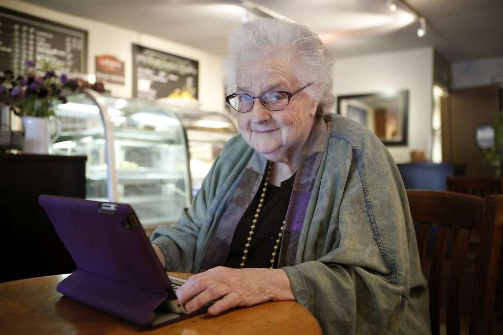 Dr. June Fisher  Chief Elder Officer  Aging 2.0