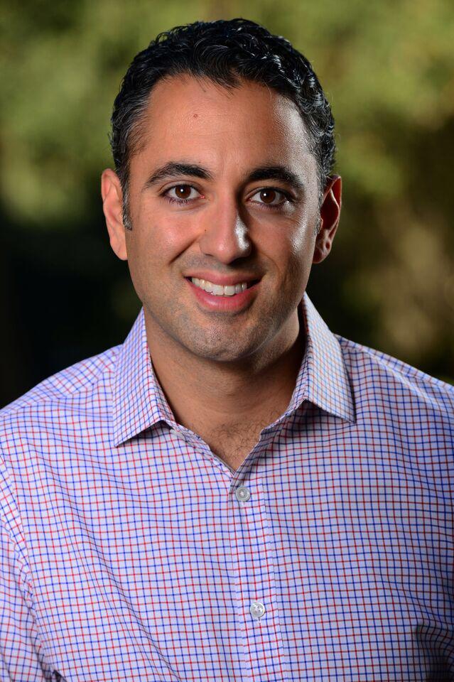 Omid Toloui  VP Digital Health  CareMore