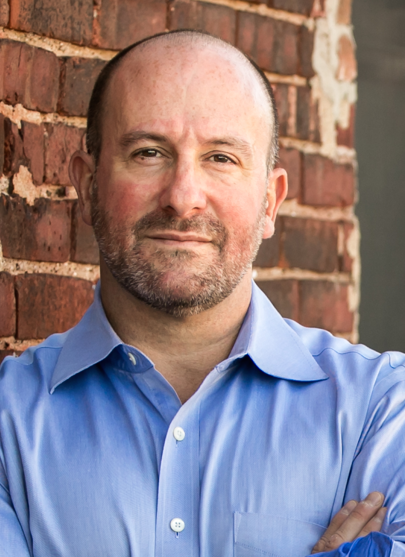 Tom Kamber  Founder & Executive Director  OATS