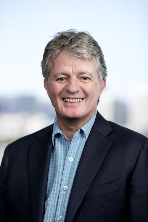 Jon Warner  CEO,  RX4 Group  Board Member,  SBSS