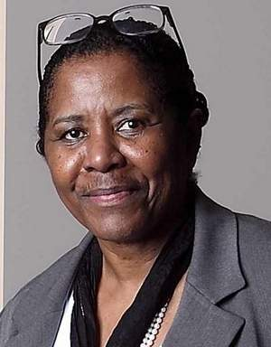 Dr. Gloria McNeal  Dean, School of Health & Human Services  National University