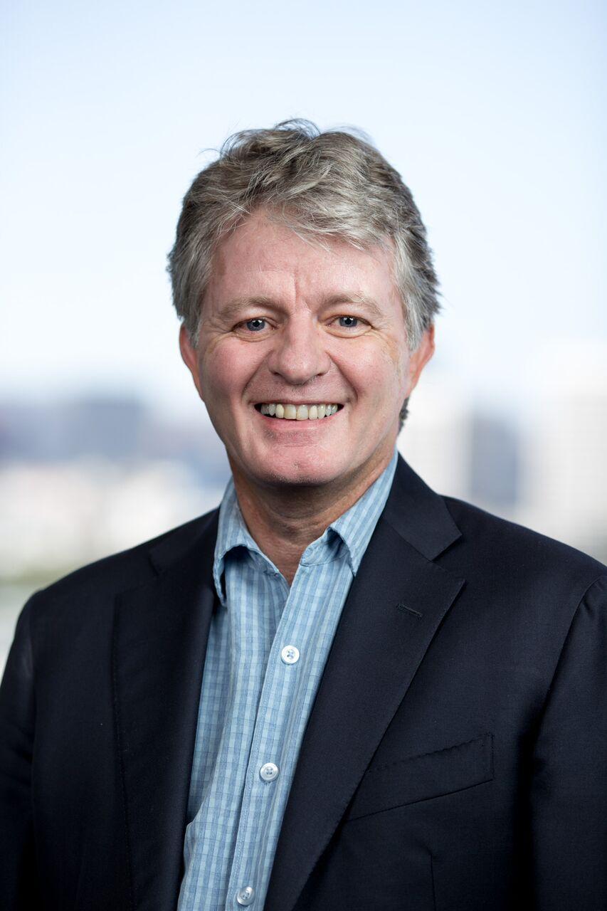 Jon Warner   CEO,  RX4 Group  Board Member, St. Barnabas Senior Services (SBSS)