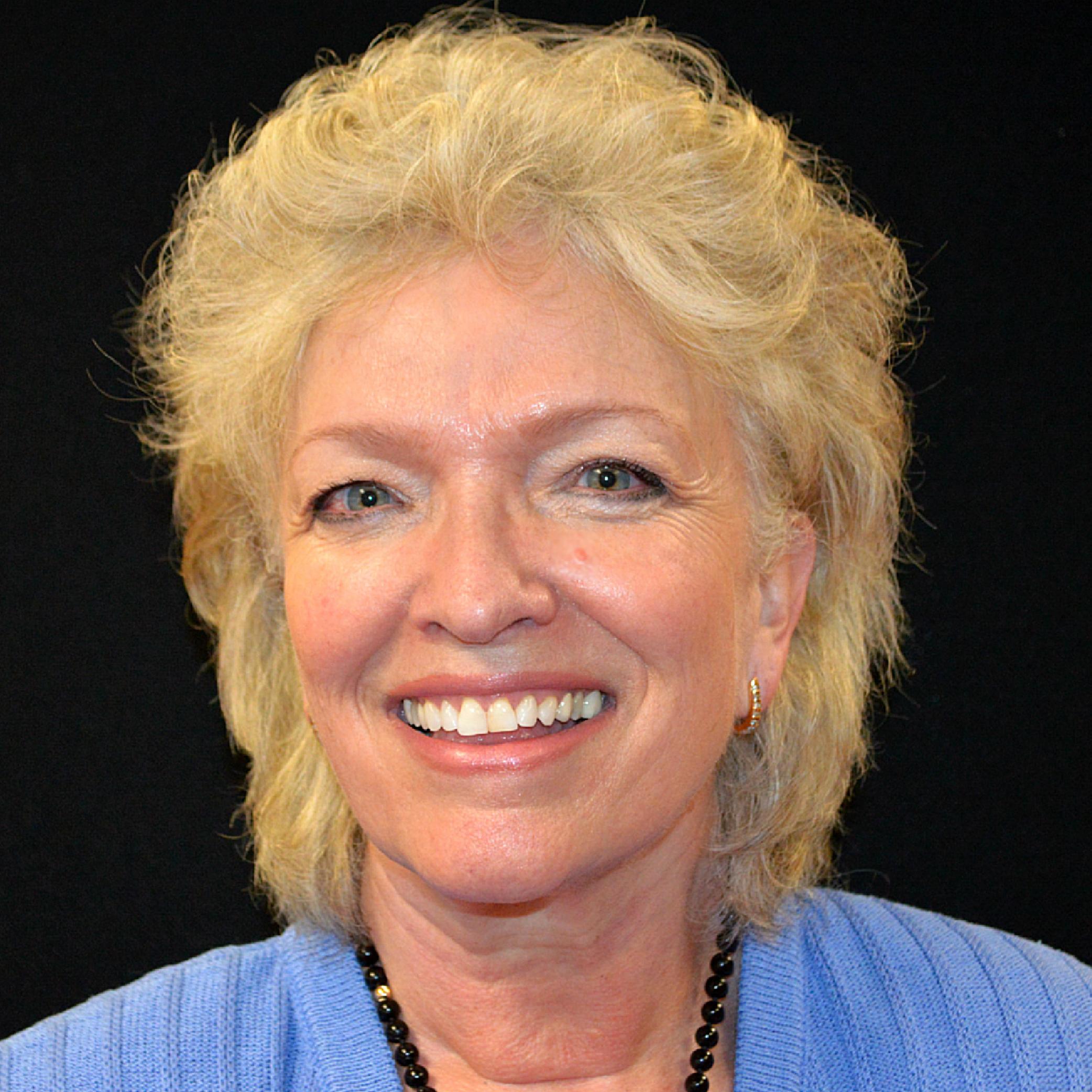 Nancy McPherson   State Director  AARP California
