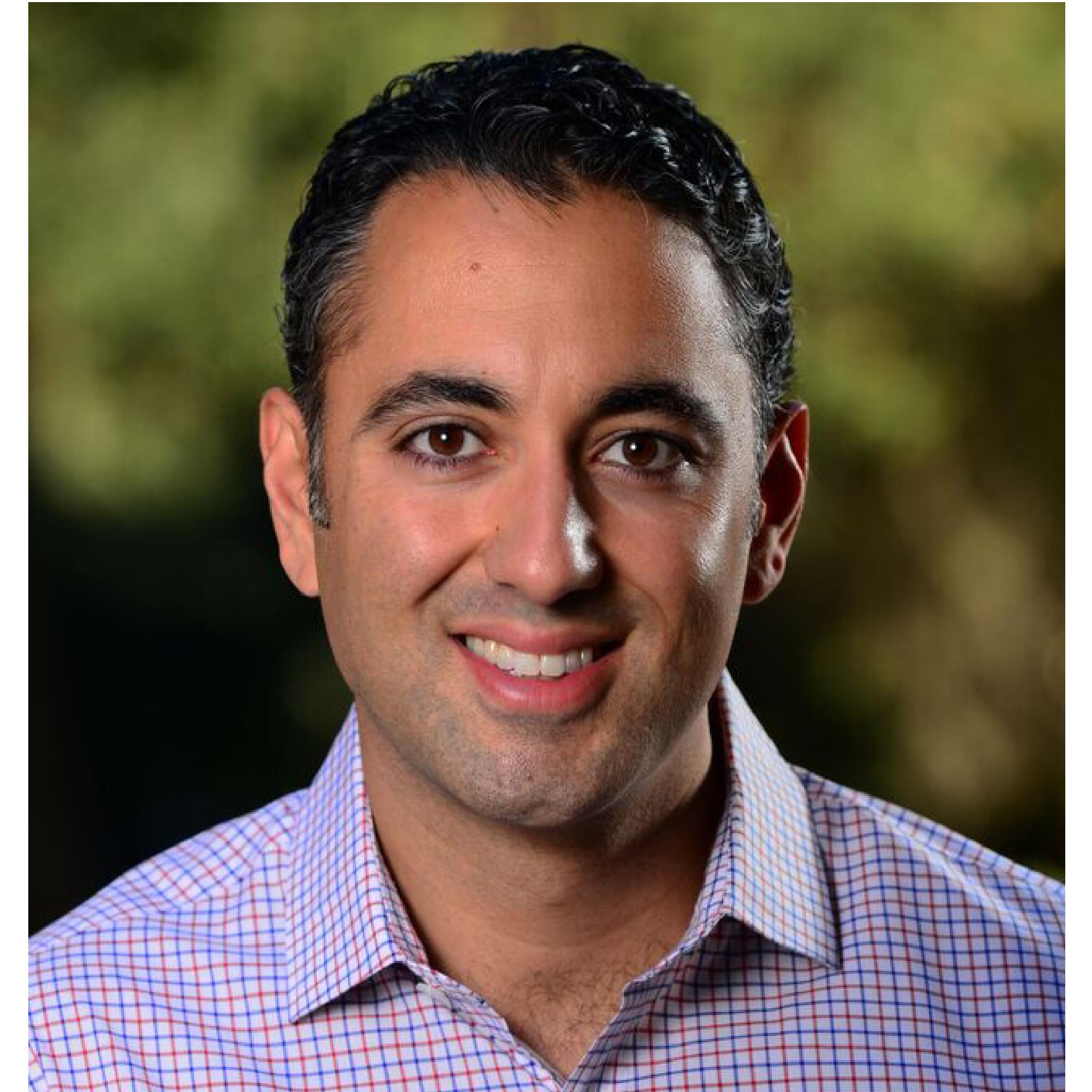 Omid Toloui   VP, Digital Health  CareMore Health System