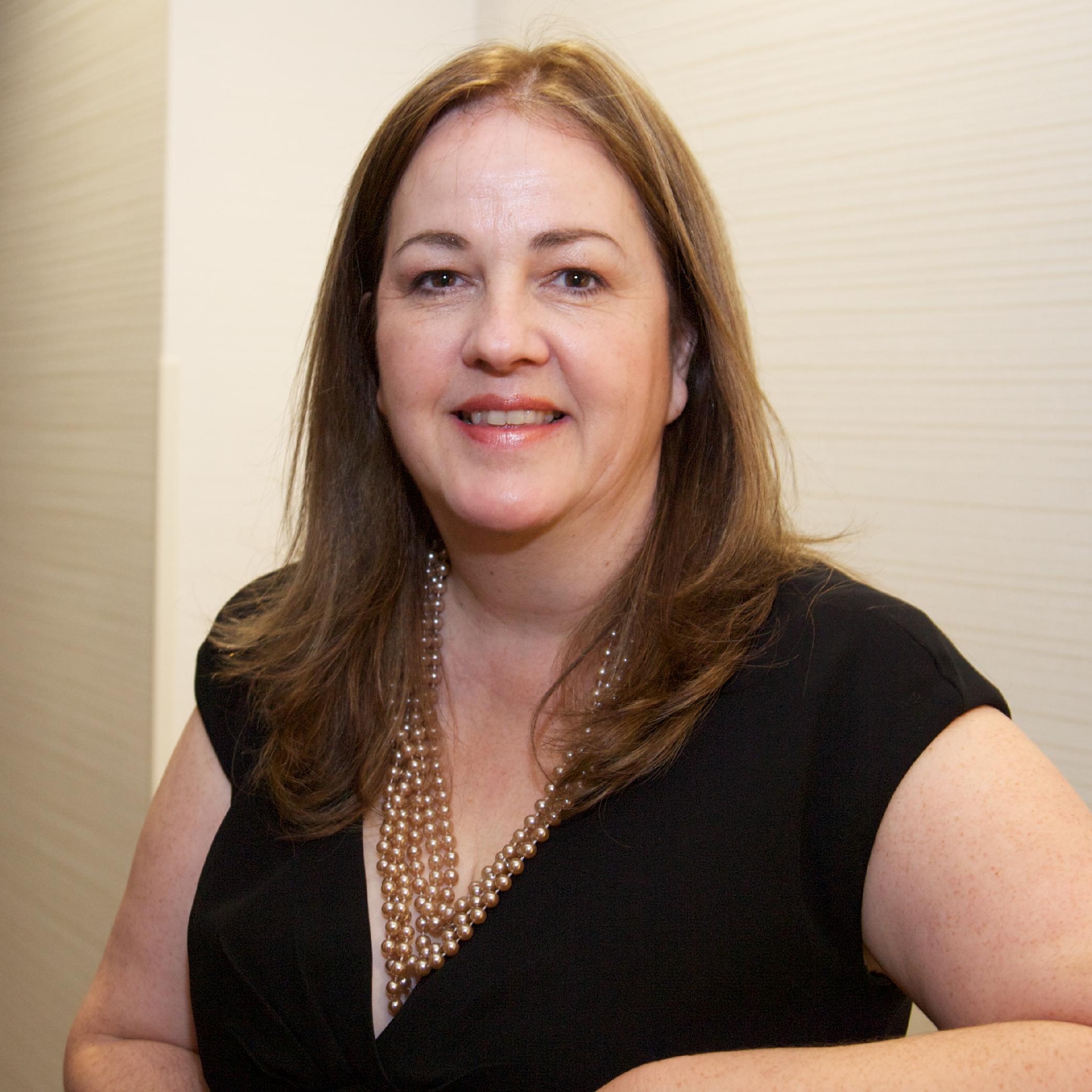 Maria Henke   Senior Associate Dean  USC Leonard Davis School of Gerontology