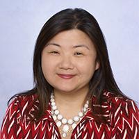 Ginna Baik   Senior Care Practice Leader  CDW Healthcare