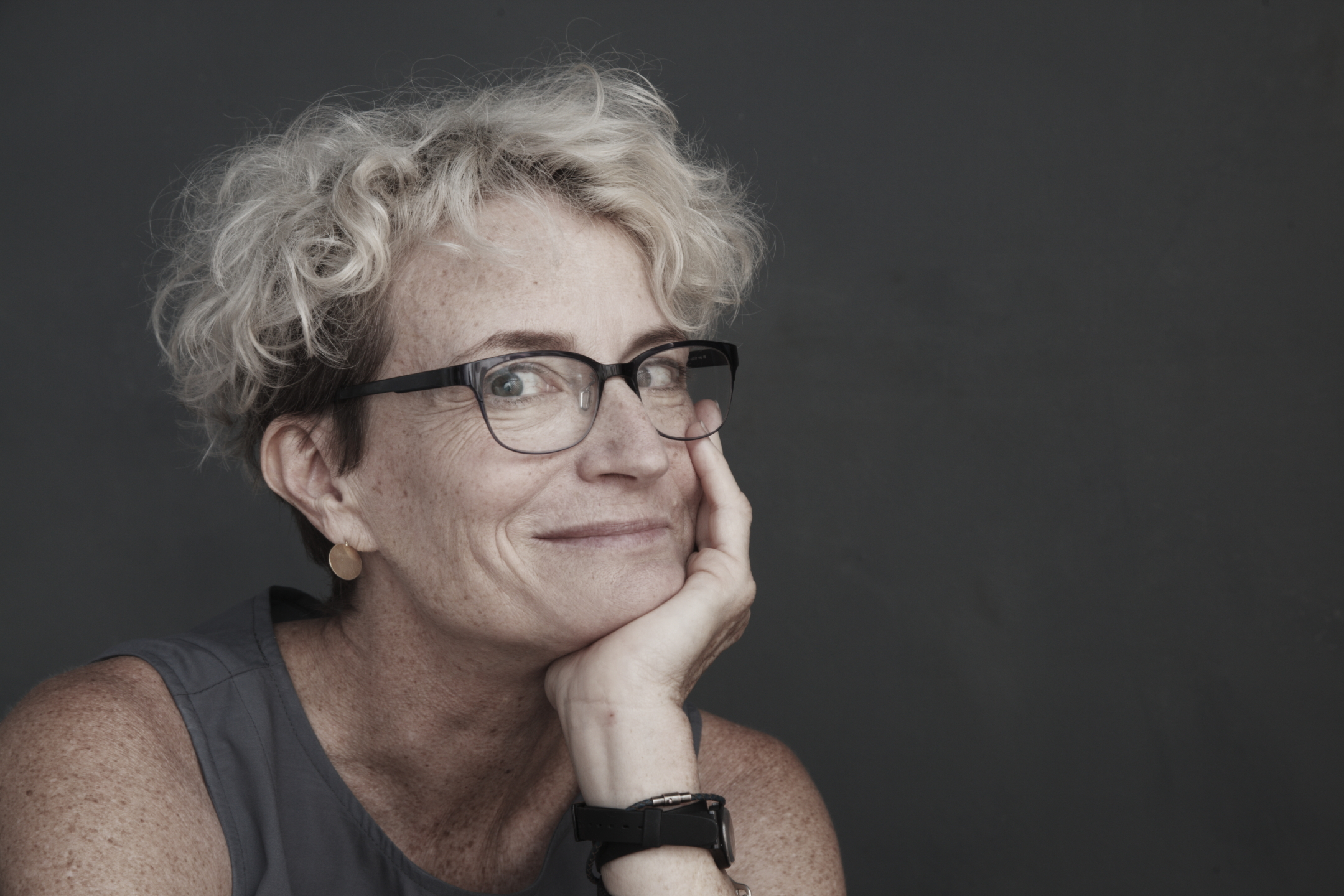 Ashton Applewhite  Author, TED Talk Speaker, & Activist