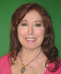 Dr. Erica Goodstone, Radio Show Host, Speaker, Author and Love Mentor