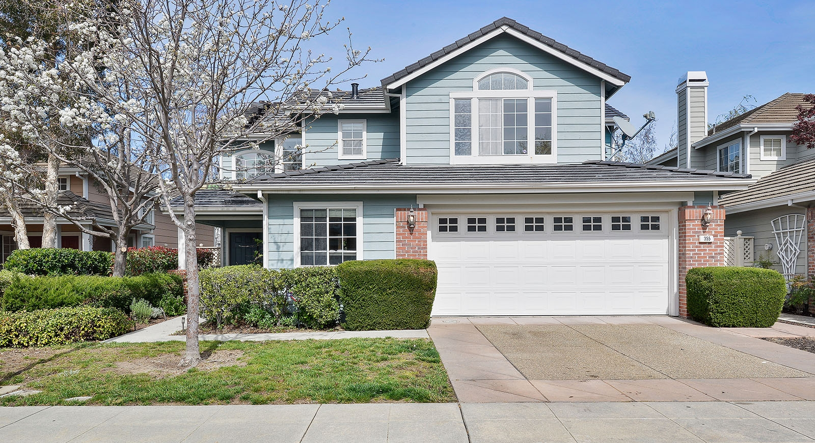 355 Mindanao Dr, Redwood Shores | $1,825,000