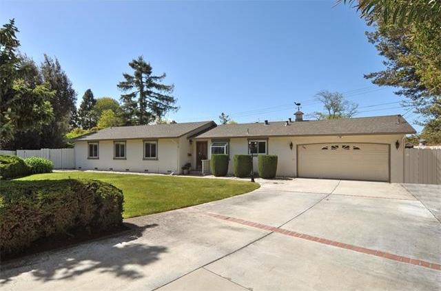 361 Christopher Ct, Palo Alto | $2,275,000