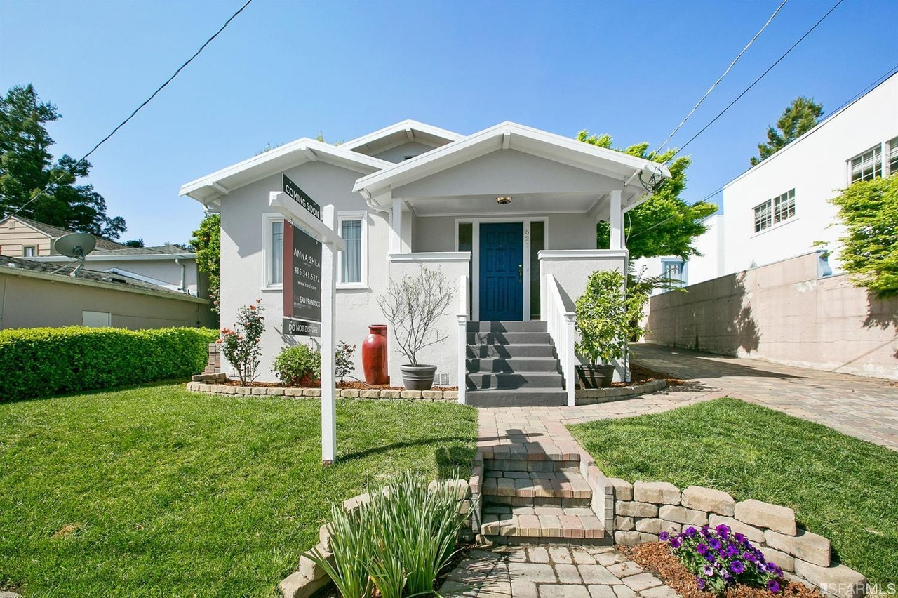 527 Chestnut Ave, San Bruno | $1,210,000