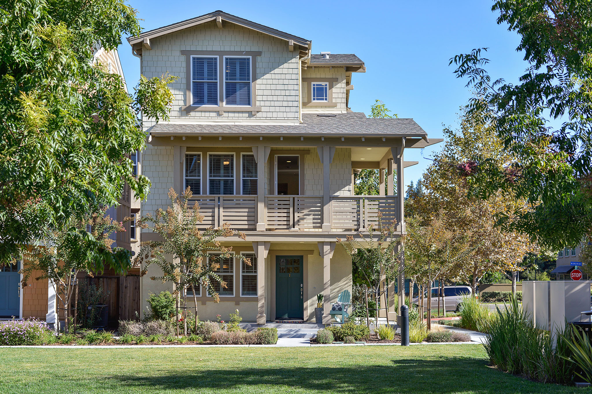 311 Geary Way, Mountain View | $2,250,000