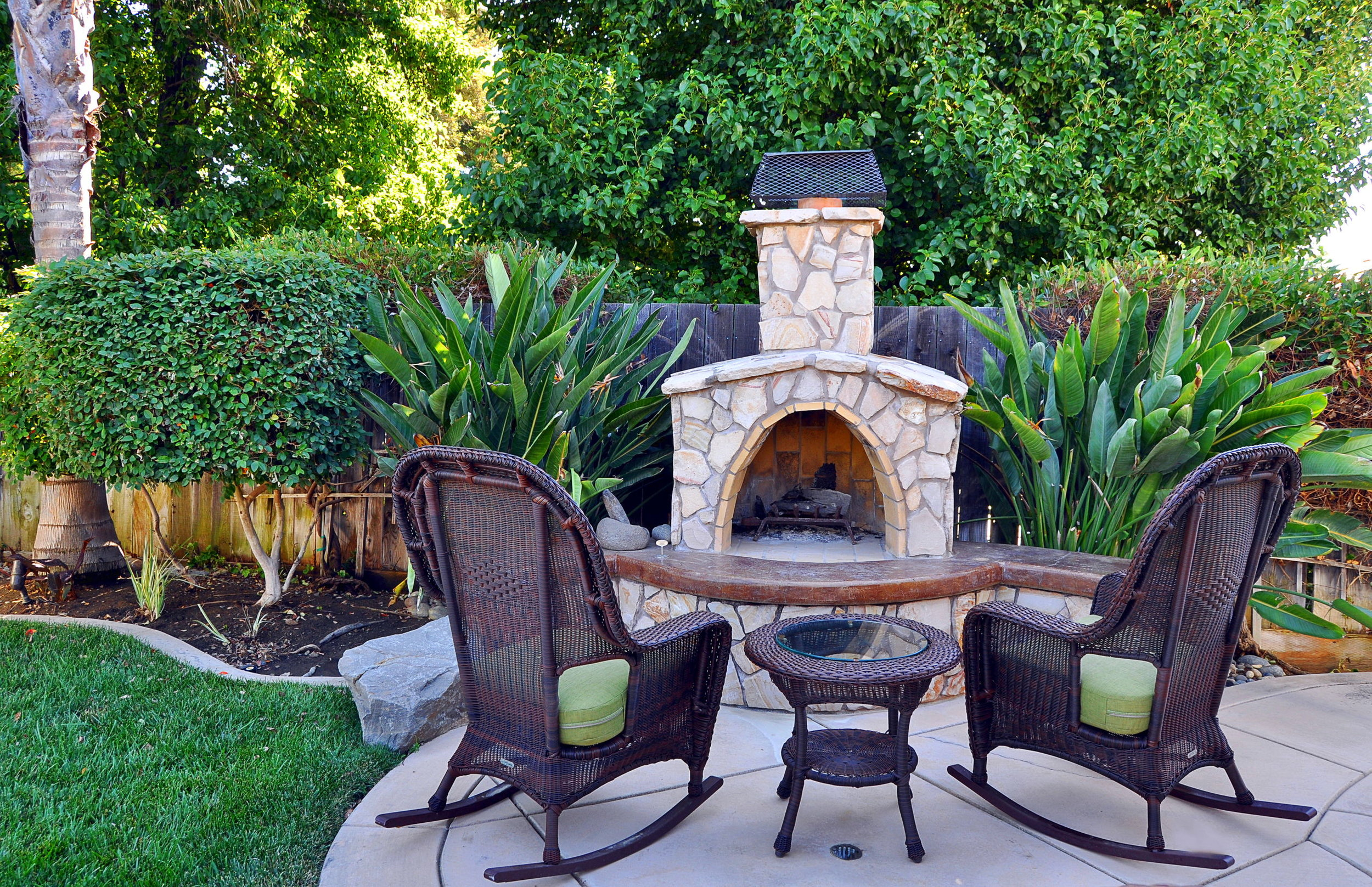 Functional Spaces- Firepit in backyard .jpg