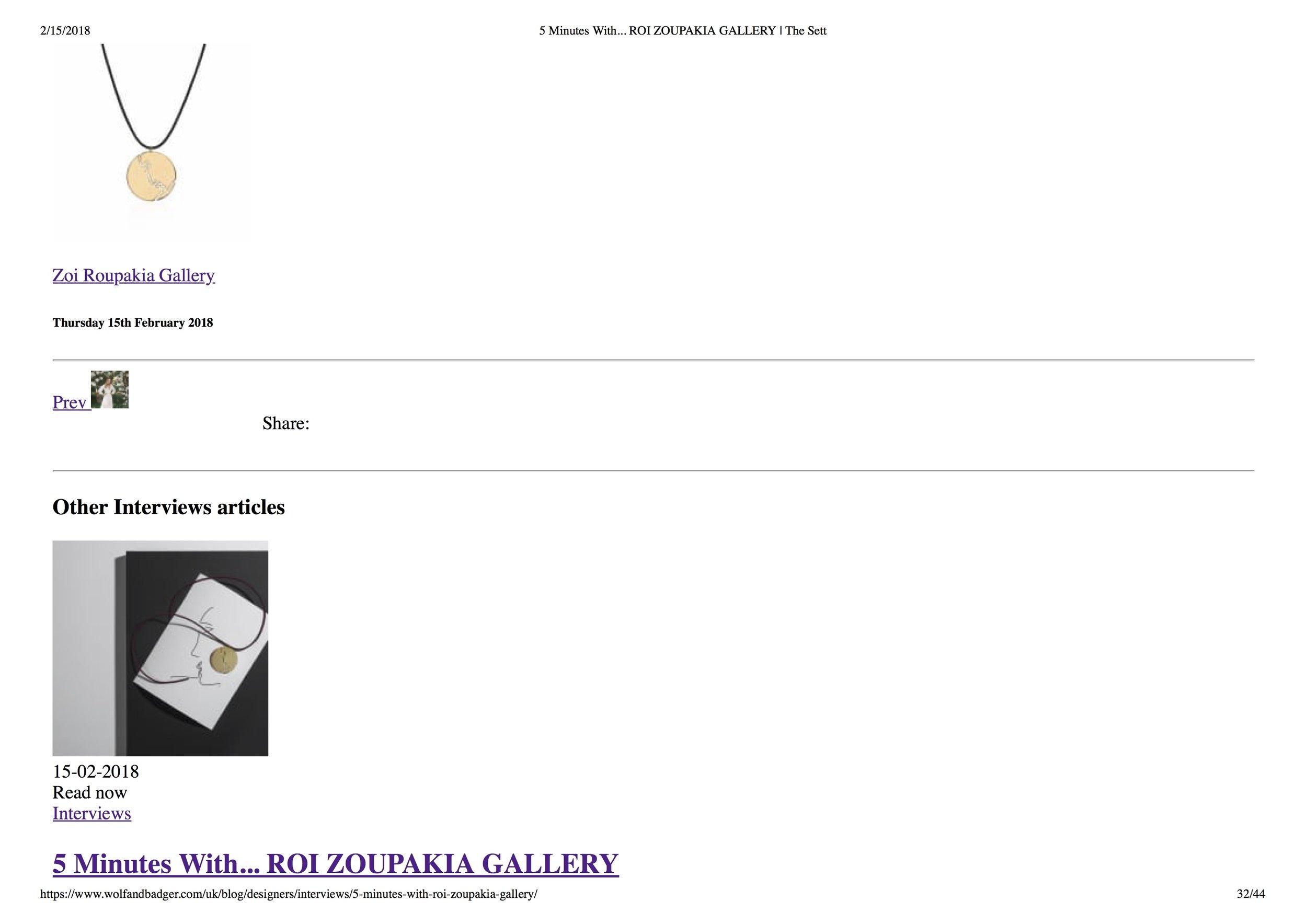 11.5 Minutes With... ROI ZOUPAKIA GALLERY | The Sett.jpg