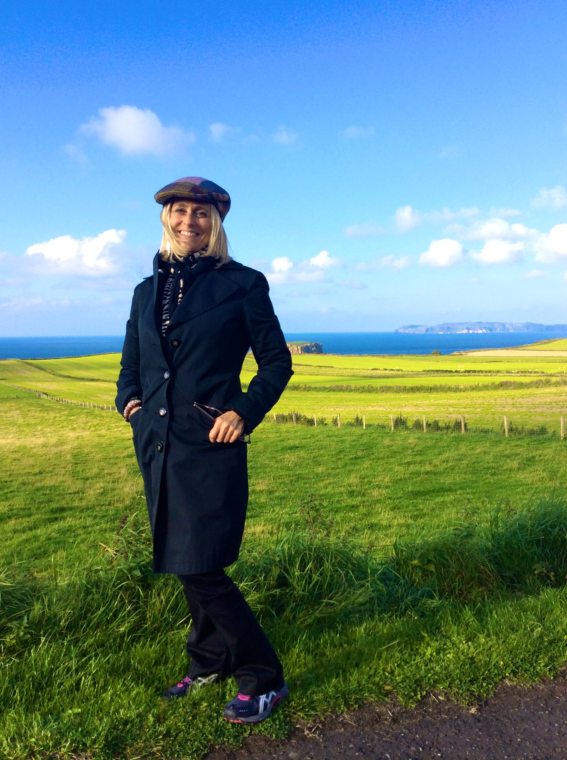 28-In Ireland for PBS Special with Eamonn McCrystal.jpg