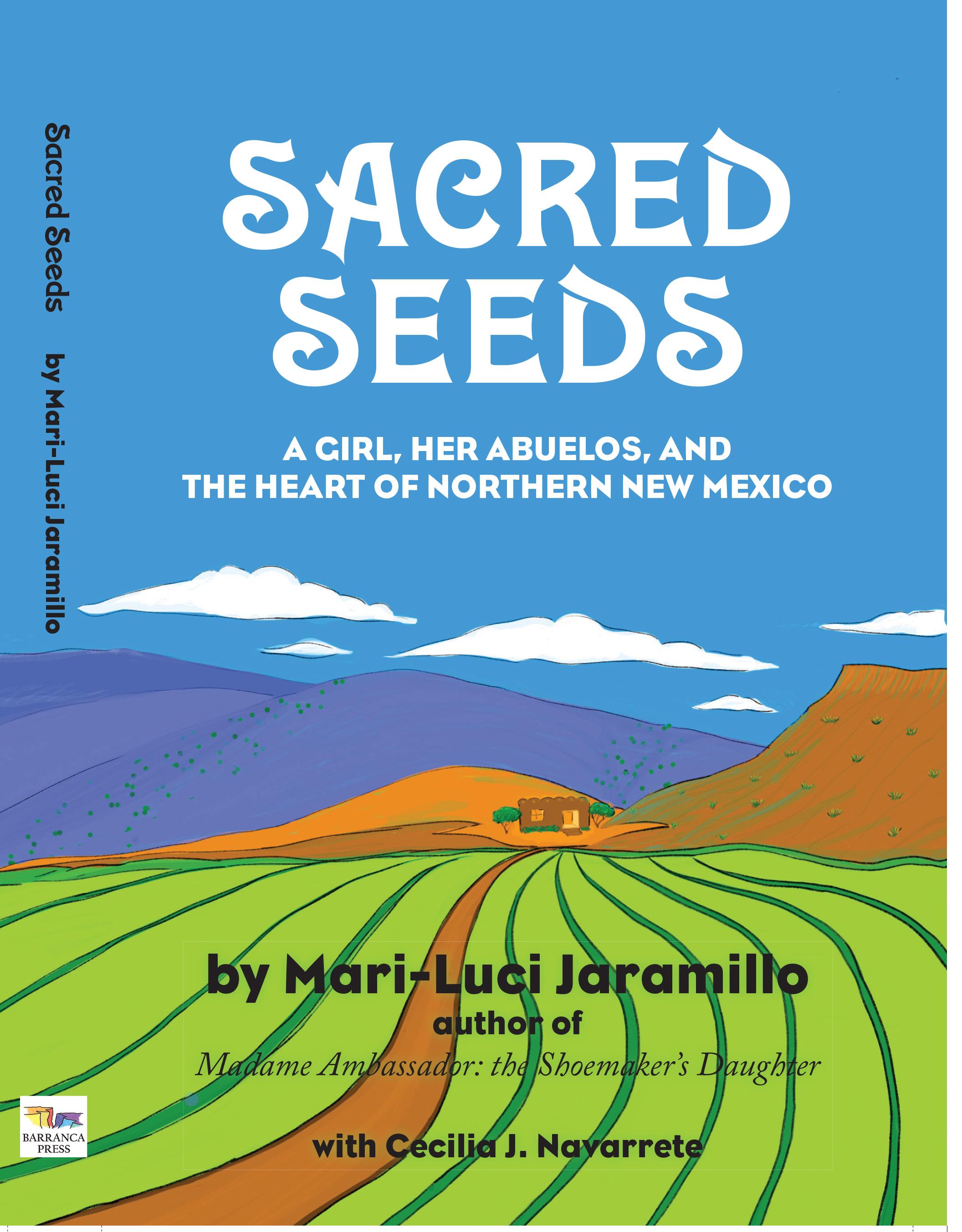 Cover Front n Spine_Sacred Seeds_Jaramillo.jpg
