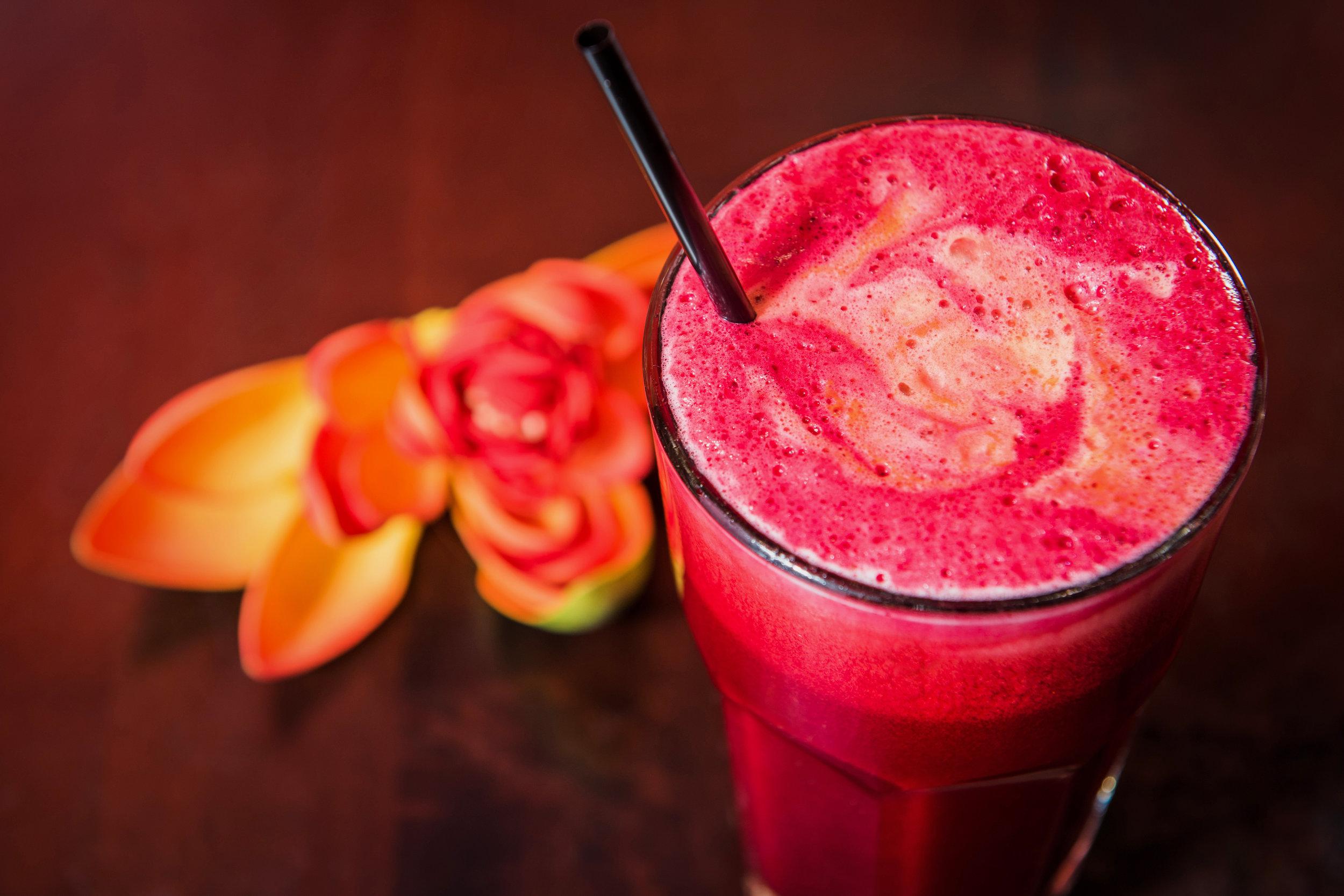 Lillipad Cafe Juice_5357.JPG