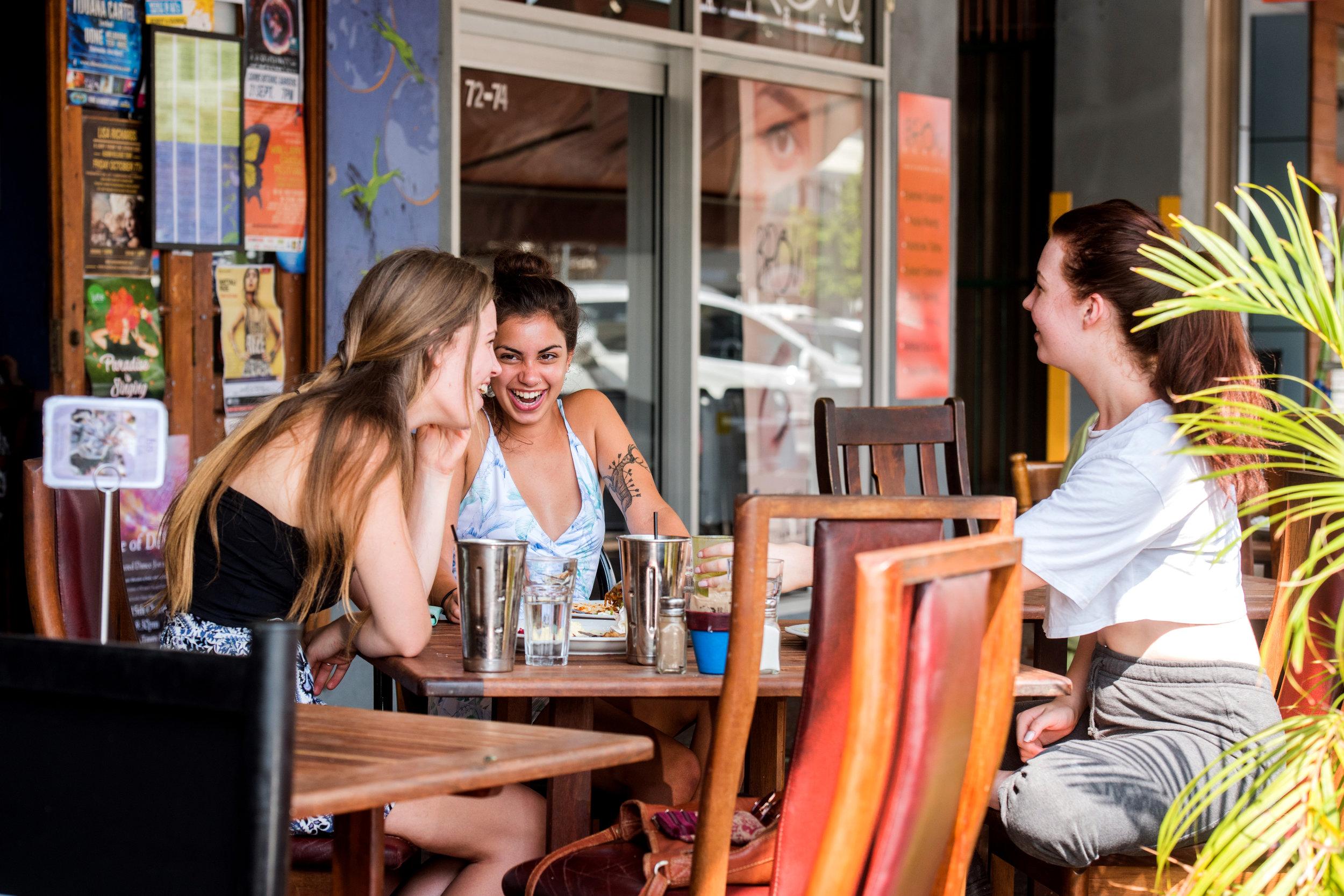 Lillipad Cafe Diners_5323.JPG