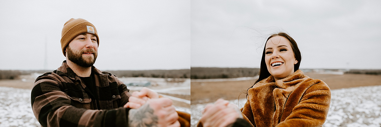 st louis engagement photographer, missouri engagement photographer, engagement session in st louis, engagement photos at weldon springs nuclear waste, weldon springs engagement session, st louis engagement photos, st louis engagement photography, missouri engagement photos, missouri engagement photography, engagement photography, engagement session, engagement photo ideas, iceland photo ideas, engagement session posing, iceland photography, unique engagement photos, engagement session inspo