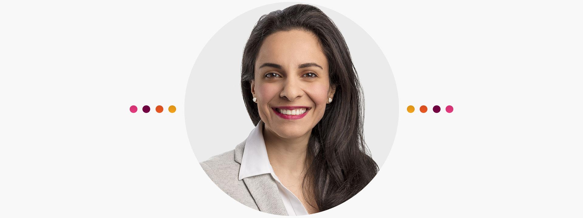 Dr  Mandana Nematollahi — White Rock Dental Specialties