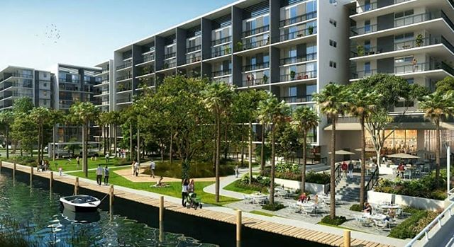 New proposed development for Fort Lauderdale - Tarpon Landings. Nearly 250 units situated right on Tarpon River. The south end of the river is starting to peak the interest of developers as it has been underutilized for decades. Now 4 developments proposed and one approved all within this year.  Let me know your thoughts on this one!  #lasolas #realestate #tarponriver #newriver #southside #fortlauderdale #fortlauderdalerealestate #alexsmytherealty #alexsmythe
