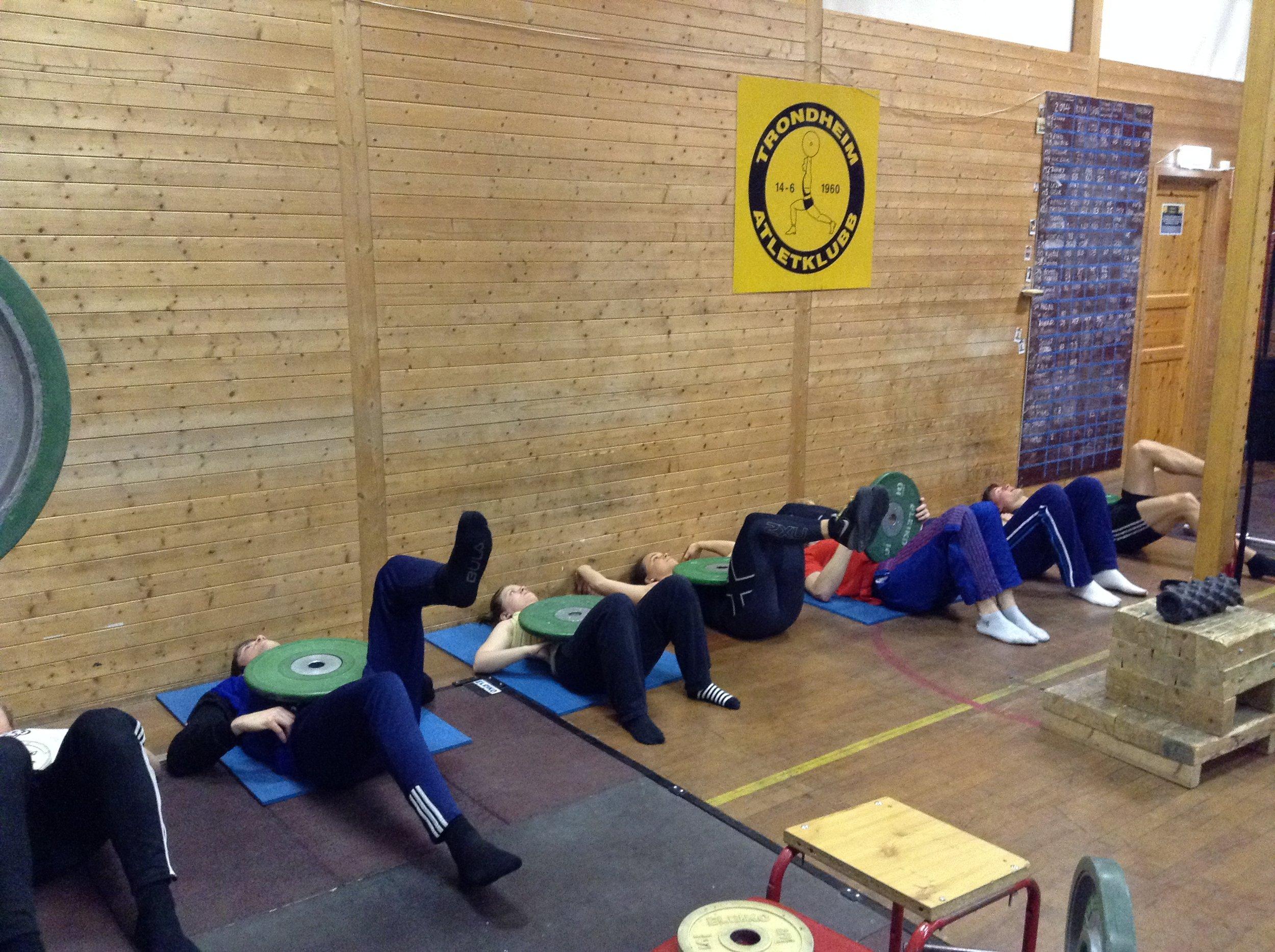 Trondheim Atletklubb