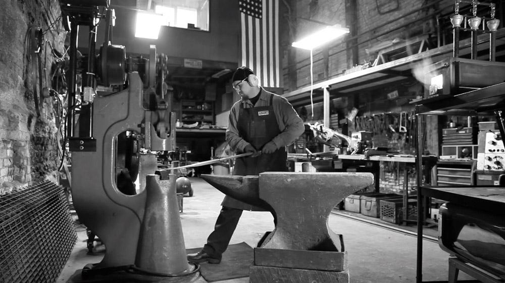 Brooklyn's Industrial Revolution