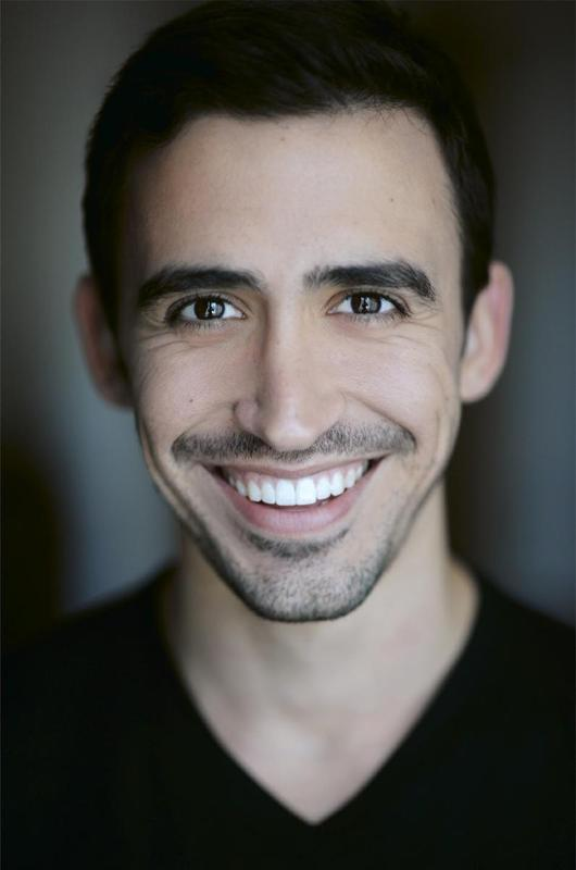 JJ Caruncho (Vocal Master Class)