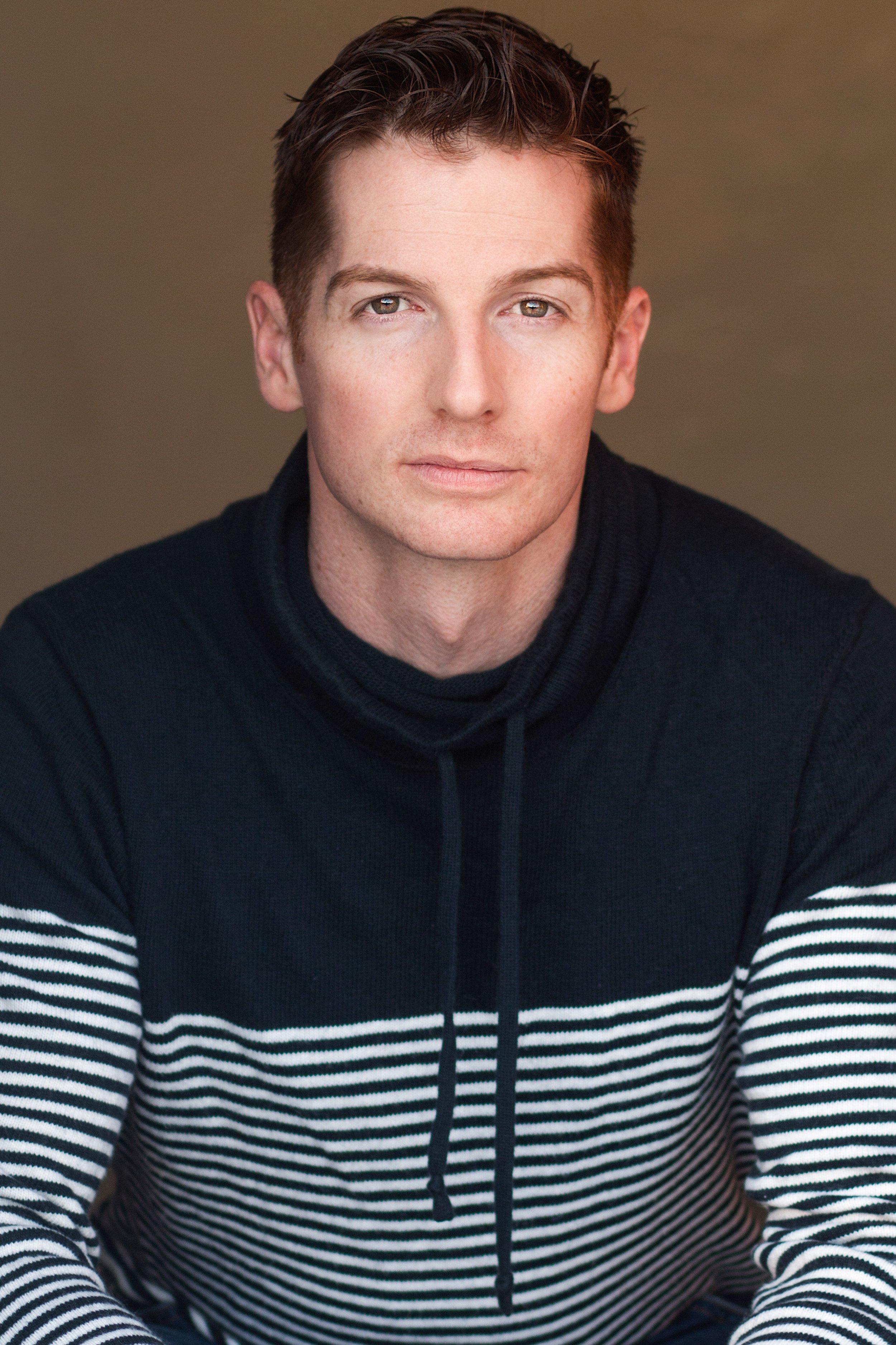 Tim McGarrigal  - Acting Master Class