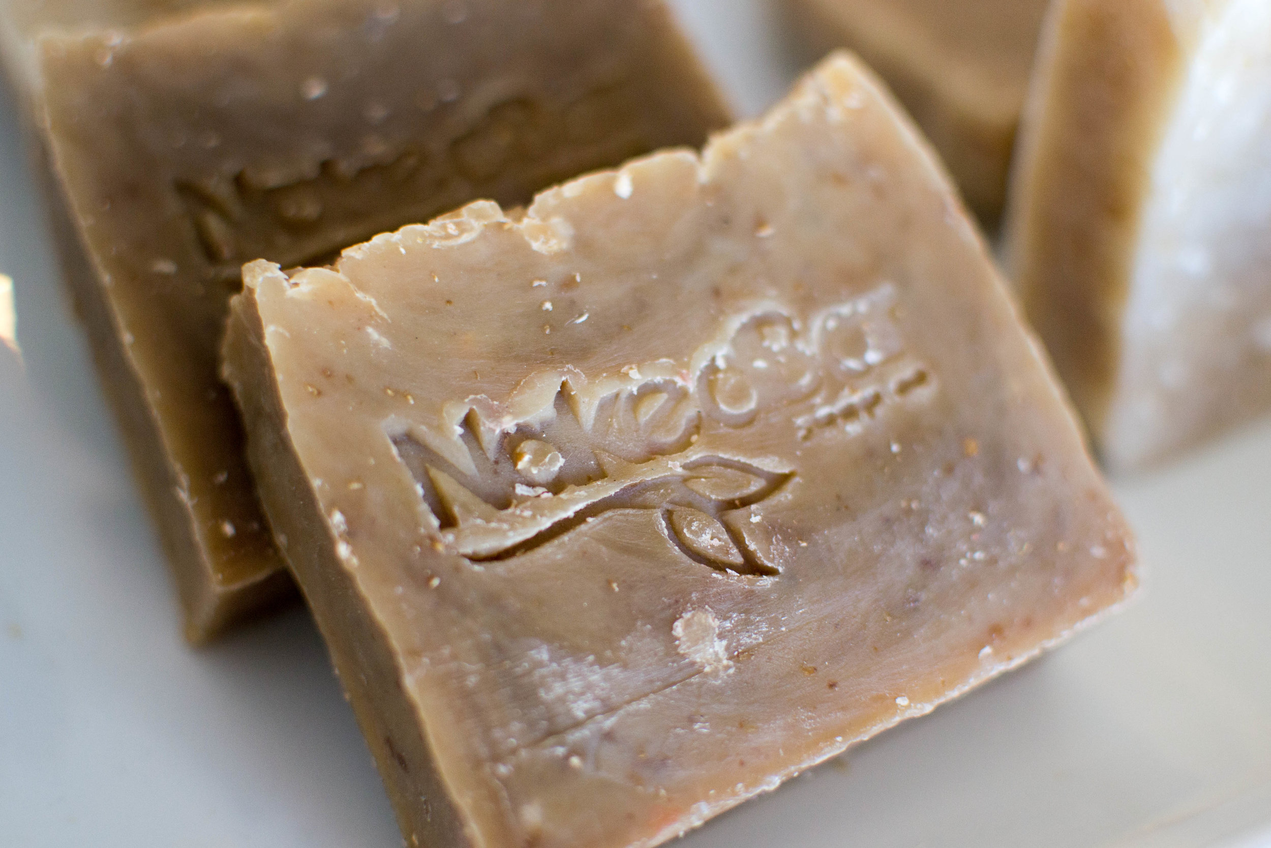 Naked Bar Soap Orlando Product Photography 1
