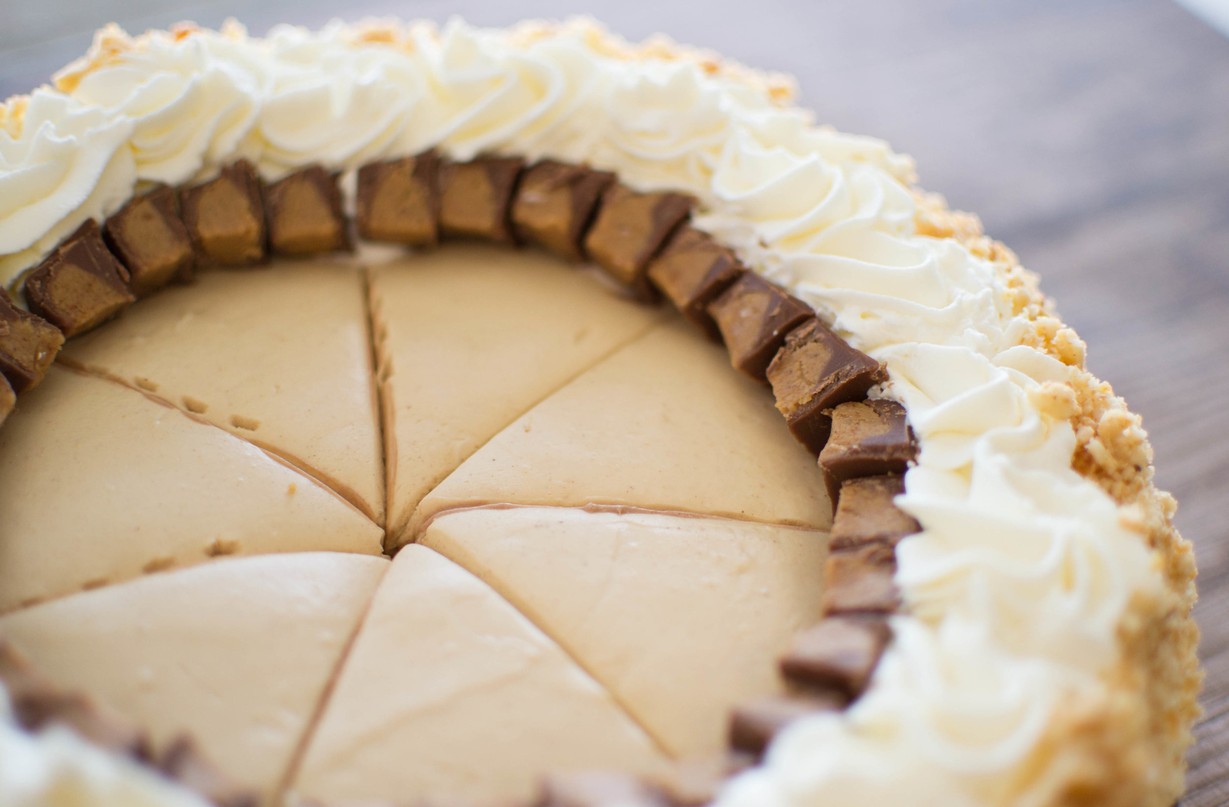 Peanut Butter Pie Orlando Food Photography.jpg