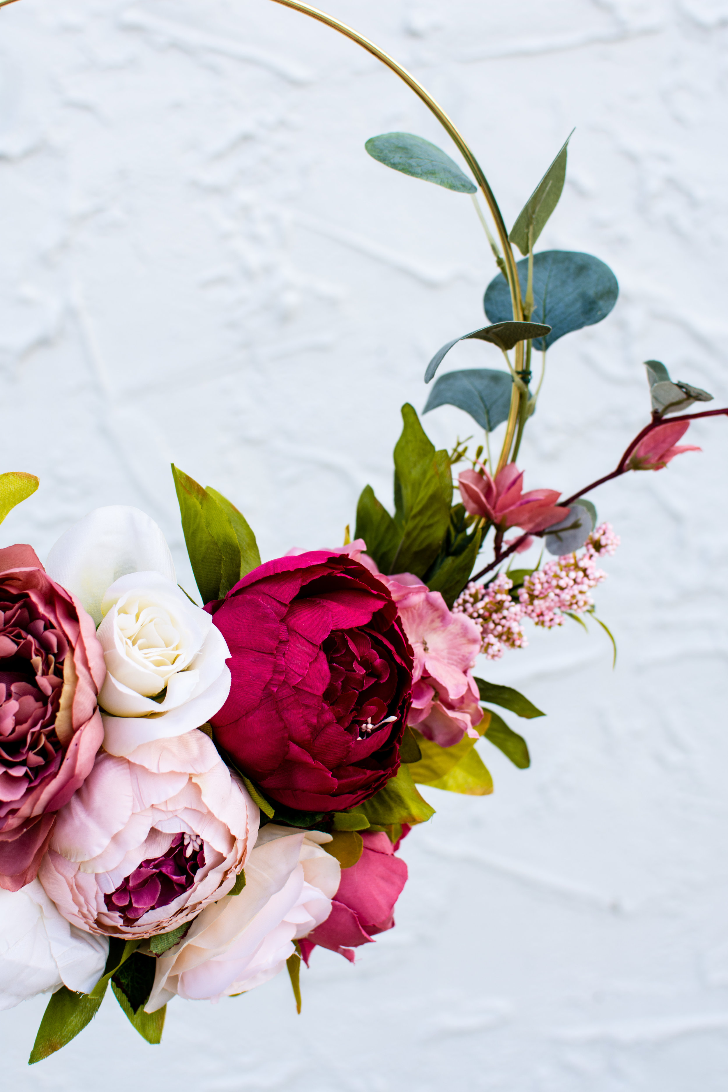 Wedding Hoop Floral Product Photography.jpg
