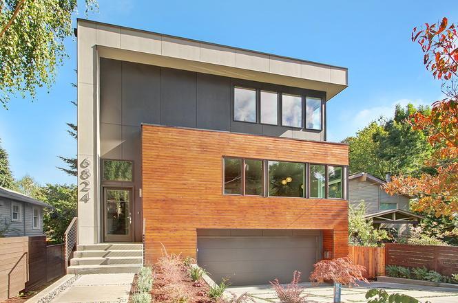 Seattle, WA $1,225,000 - Represented Buyer