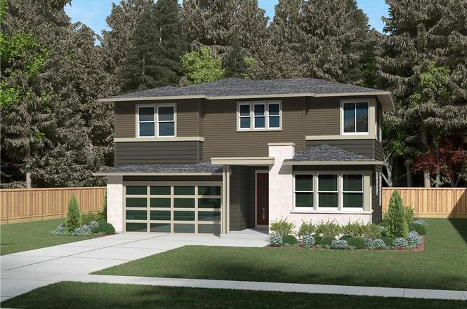 Redmond, WA $1,213,900 - Represented Buyer